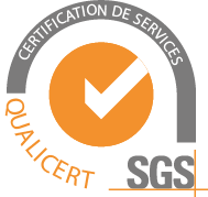 logo certification QUALICERT